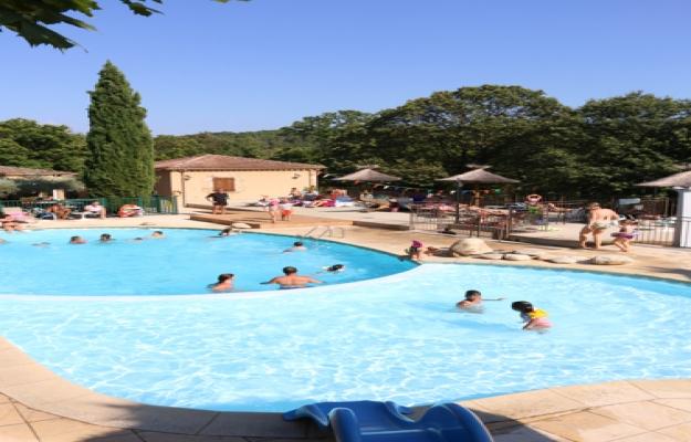 Camping à vendre Sud Ardèche