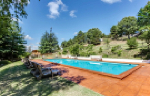 Domaine à vendre en SUD Rhône Alpes