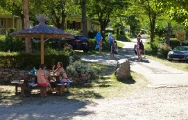 Camping à vendre en Ardèche