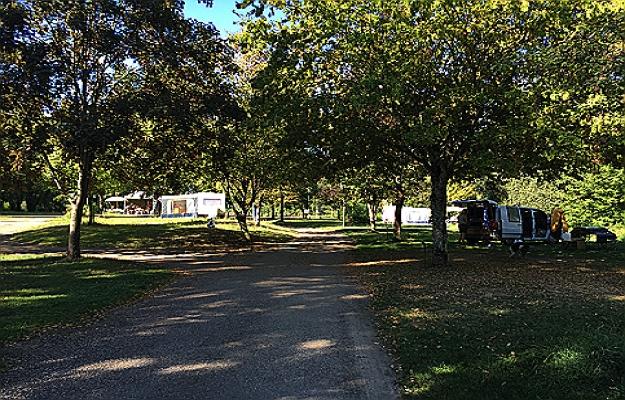camping à vendre en sud bourgogne