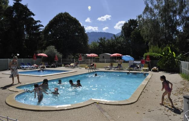 camping à vendre en Rhône Alpes
