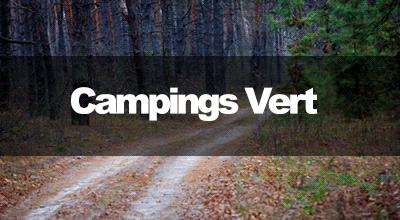 Camping vert