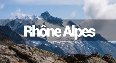 Rhône Alpes