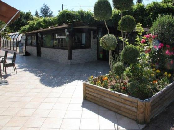 camping à vendre en Auvergne