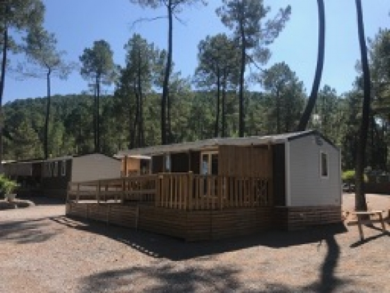 camping à vendre SUD ARDECHE