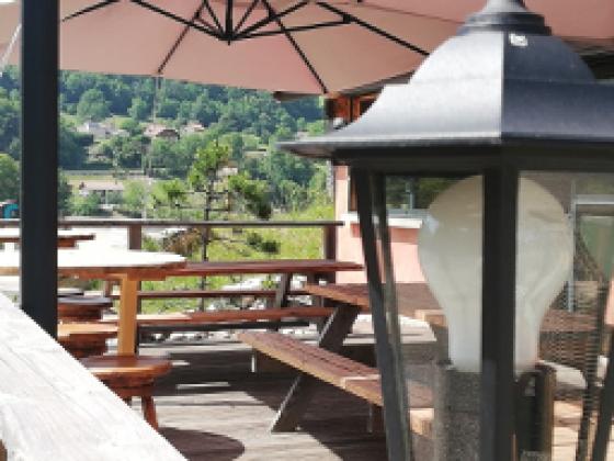 camping glamping à vendre en Rhône Alpes