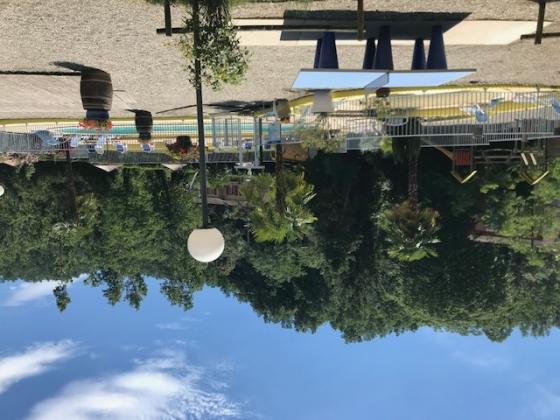 camping a vendre en Ardeche